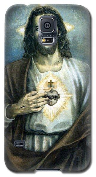 Spiritual Beauty Galaxy S5 Case