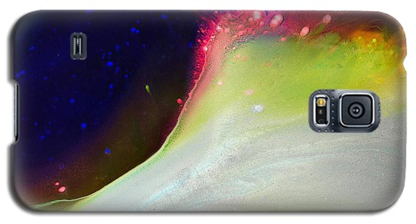 Spiritual Influx Galaxy S5 Case by Christine Ricker Brandt