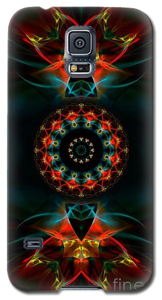 Spiritual Magic Galaxy S5 Case