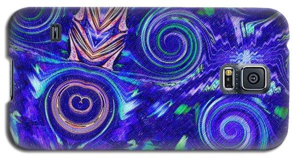 Spiritual Waters Galaxy S5 Case