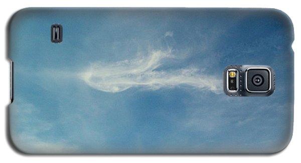Sylph Elemental Galaxy S5 Case