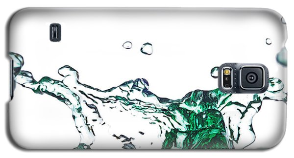 Splash 11 Galaxy S5 Case