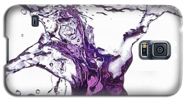Splash 5 Galaxy S5 Case