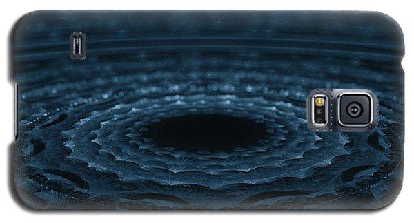 Splash Galaxy S5 Case by GJ Blackman