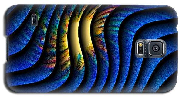 Splash Of Color Galaxy S5 Case