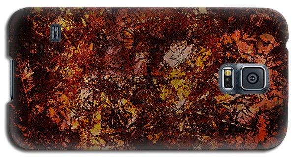 Splattered  Galaxy S5 Case
