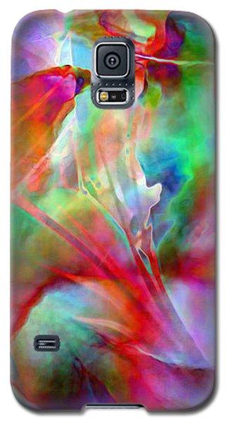 Splendor - Abstract Art Galaxy S5 Case