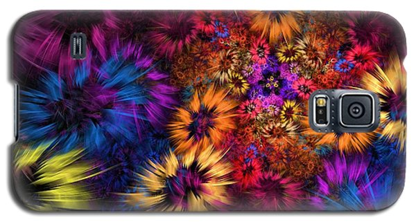 Splendor Galaxy S5 Case