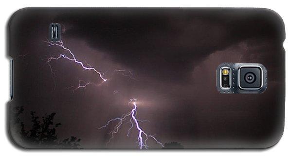 Split Bolt Galaxy S5 Case