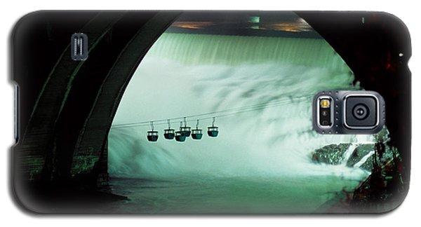 Spokane Falls Galaxy S5 Case by Sharon Elliott