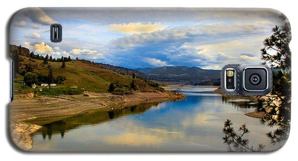 Spokane River Galaxy S5 Case