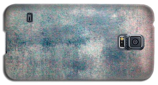 Sponged Galaxy S5 Case by Joseph Baril