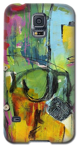 Spoof Galaxy S5 Case