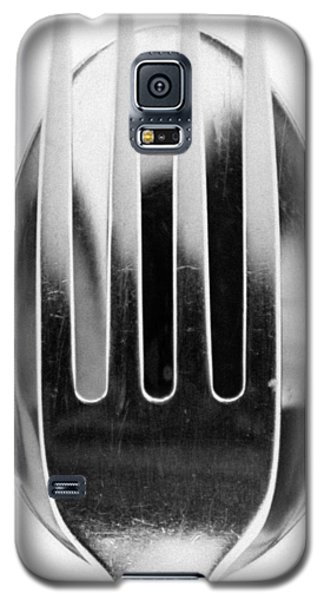 Galaxy S5 Case featuring the photograph Spoon Me by Wade Brooks