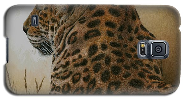 Spotted Elegance Galaxy S5 Case by Pat Erickson