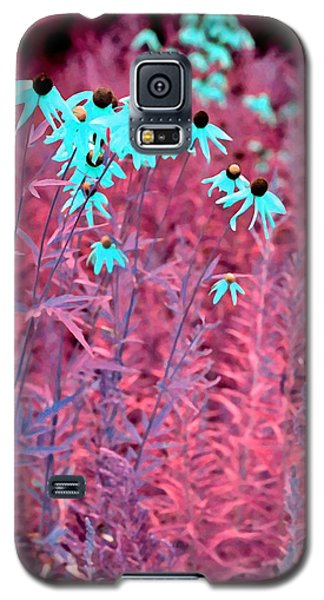 Galaxy S5 Case featuring the photograph Spring 3 by Ayasha Loya