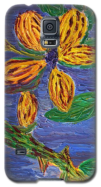 Spring Arrived Galaxy S5 Case