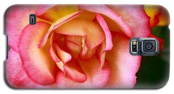 Spring Beauty Galaxy S5 Case