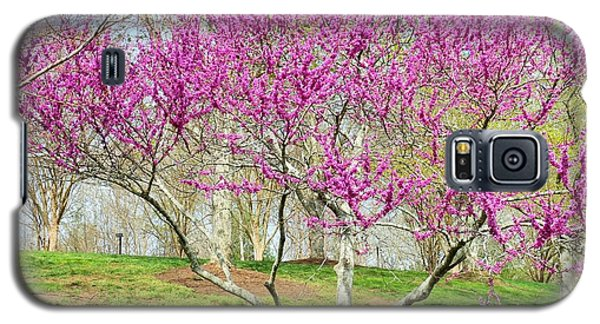 Spring Blooms Galaxy S5 Case