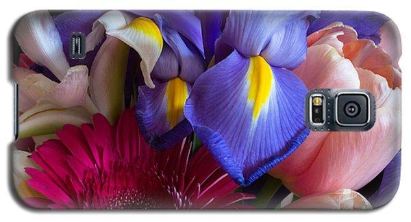 Spring Bouquet Galaxy S5 Case
