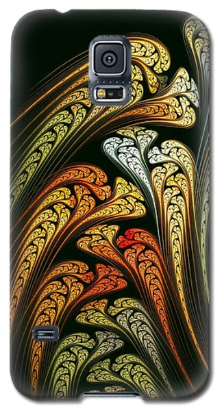 Spring Bulbs Galaxy S5 Case