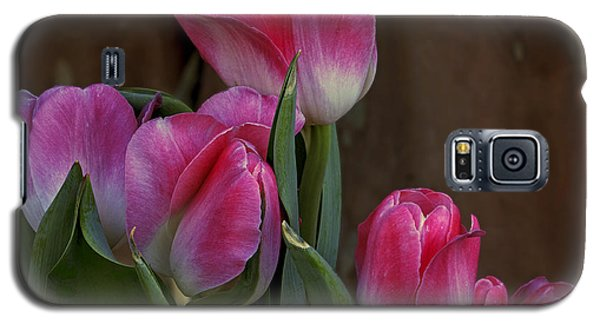 Galaxy S5 Case featuring the photograph Spring Color by Robert Pilkington