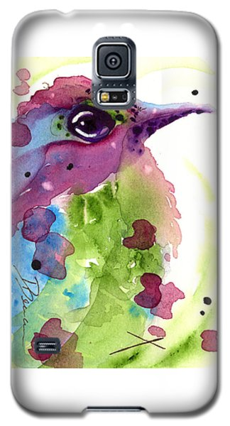 Spring Dreaming Galaxy S5 Case