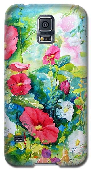 Spring Equinox Galaxy S5 Case