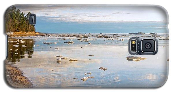 Spring Evening  Galaxy S5 Case