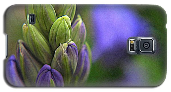Spring Expressions Galaxy S5 Case