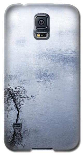 Spring Flood In Georgia Galaxy S5 Case