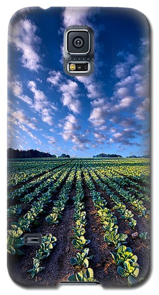 Spring Fresh Galaxy S5 Case by Phil Koch