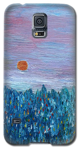 Spring Glimpse Galaxy S5 Case