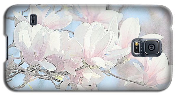 Galaxy S5 Case featuring the photograph Spring Has Arrived 3 by Susan  McMenamin