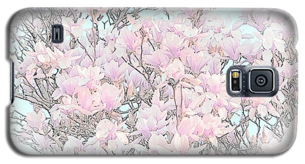 Galaxy S5 Case featuring the photograph Spring Has Arrived I by Susan  McMenamin