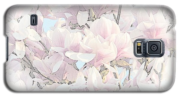 Galaxy S5 Case featuring the photograph Spring Has Arrived II  by Susan  McMenamin