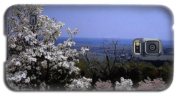Spring Has Sprung Schoharie Valley New York Galaxy S5 Case