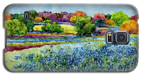Spring Impressions Galaxy S5 Case