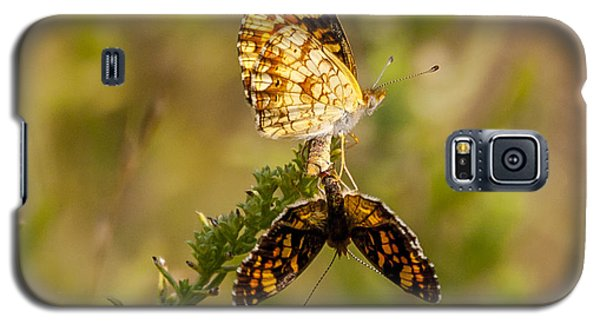 Spring In The Air Galaxy S5 Case