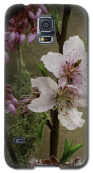 Spring Is Here Galaxy S5 Case by Lori Mellen-Pagliaro