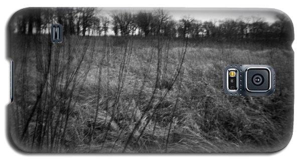 Spring Is Near Holga Photography Galaxy S5 Case by Verana Stark