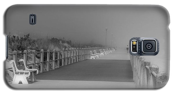Spring Lake Boardwalk - Jersey Shore Galaxy S5 Case