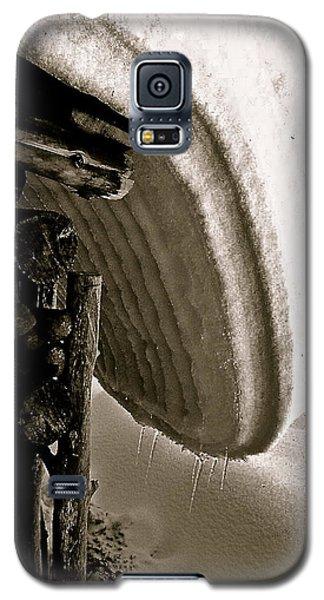 Spring Melt Galaxy S5 Case