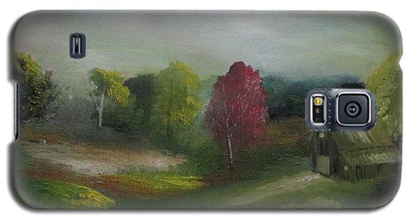 Spring Memory Galaxy S5 Case