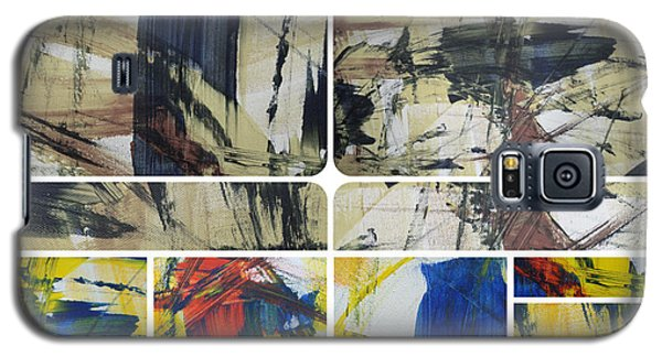 Galaxy S5 Case featuring the photograph Spring Part Two by Sir Josef - Social Critic - ART