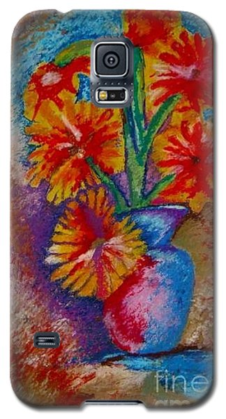 Spring Pleasures Galaxy S5 Case