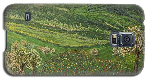 Spring Remembrances Galaxy S5 Case