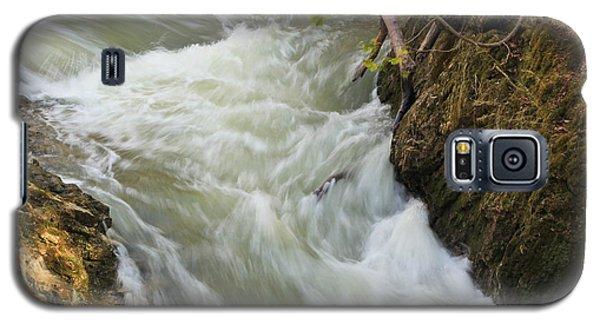 Spring Rush Galaxy S5 Case