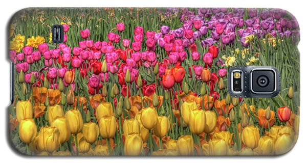 Galaxy S5 Case featuring the photograph Spring Sensations by Harold Rau