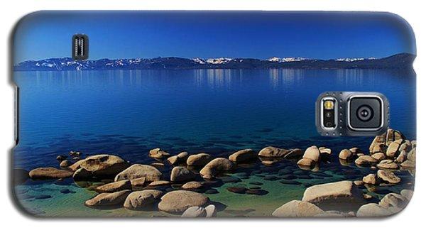 Spring Simplicity Galaxy S5 Case